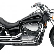 Cat. 1 Honda Shadow 750