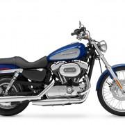 Cat. 2 Harley-Davidson Sportster 1200