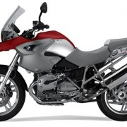Cat. 6 BMW R1200GS