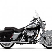 Cat. 3 Harley-Davidson Road King