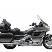 Cat. 4 Honda GL1800 Goldwing