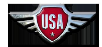 USA Motorreizen